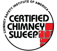 Chimney Safety Institute of America, CSIA Certified logo